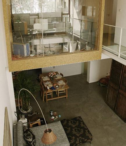 z2别墅室内设计